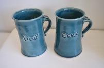 Sibling Mugs