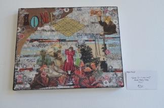 Megan Daigle Artwork
